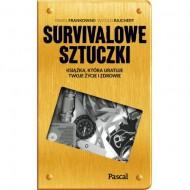 PASCAL Sztuczki survivalowe NOWOŚĆ 2016