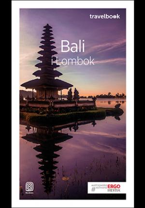 Bezdroża Travelbook Bali i Lombok Wyd 2