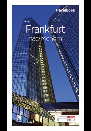 Bezdroża Travelbook Frankfurt nad Menem