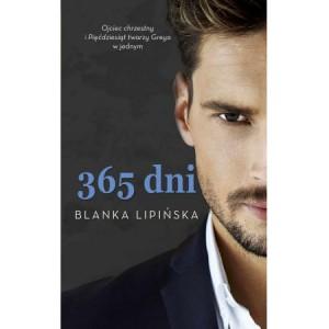 365 dni Blanka Lipińska