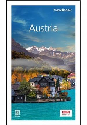 Bezdroża Travelbook Austria - 2020