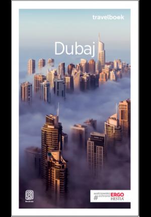 Bezdroża Travelbook Dubaj Wyd 3