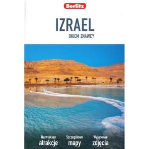 Berlitz Okiem znawcy Izrael  2019