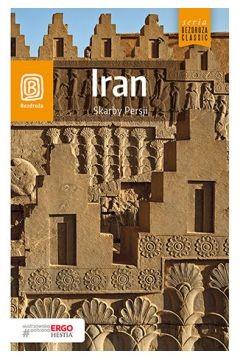 Bezdroża Classic Iran -  Skarby Persji