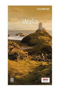Bezdroża Travelbook  Walia