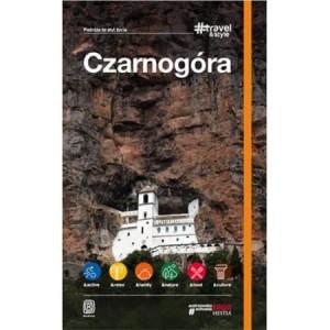 Bezdroża Travel&Style Czarnogóra