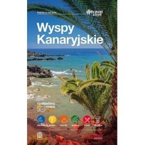Bezdroża Travel & Style Wyspy Kanaryjskie