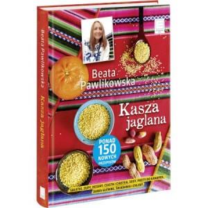 Beata Pawlikowska Kasza Jaglana
