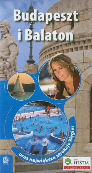 Bezdroża Budapeszt i Balaton oraz największe atrakcję Węgier Rekreacyjny