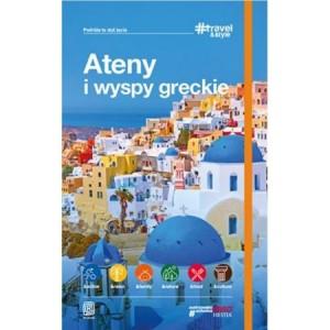 Bezdroża Travel & Style Ateny i wyspy greckie