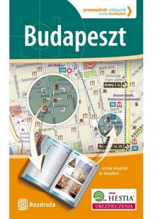 Bezdroża Budapeszt Przewodnik Celownik