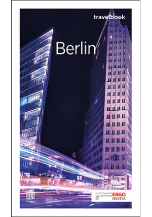 Bezdroża Travelbook Berlin
