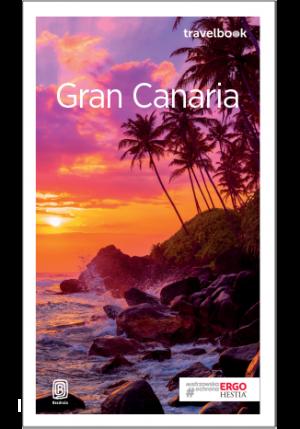 Bezdroża Travelbook Gran Canaria Wyd 3