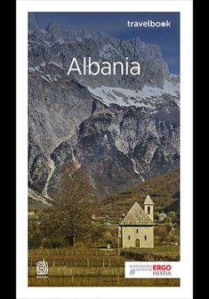 Bezdroża Travelbook Albania 2019