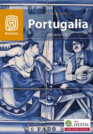 Bezdroża Portugalia W rytmie fado Ergo