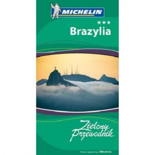 Przewodnik Michelin Brazylia 2016