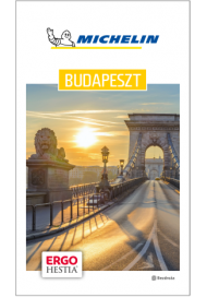 Michelin Budapeszt - Wydanie 1