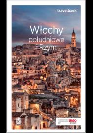 Przewodnik Bezdroża Travelbook Włochy Południowe i Rzym 2018