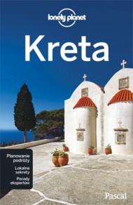Lonely Planet przewodnik Kreta