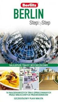 PRZEWODNIK BERLITZ BERLIN STEP BY STEP