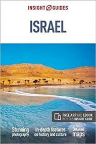 Insight Guides Israel - Izrael
