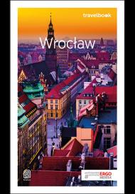 Przewodnik Bezdroża Travelbook Wrocław 2018