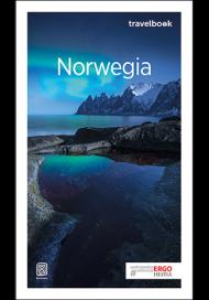 Bezdroża Travelbook Norwegia