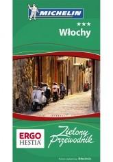 Michelin Włochy Zielony Przewodnik