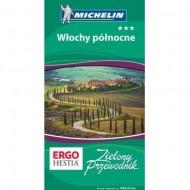 Michelin Włochy Północne - zielony przewodnik