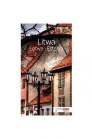 Bezdroża Travelbook Litwa Łotwa i Estonia 2018