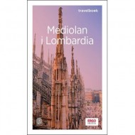 Bezdroża Travelbook Mediolan i Lombardia 2020