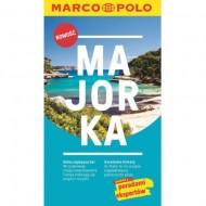 Przewodnik Marco Polo Majorka z mapą w etui