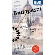 Dumont Budapeszt + mapa 2018