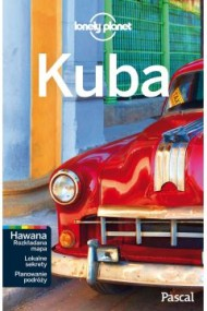 Lonely Planet - KUBA