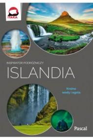 Pascal Inspirator podróżniczy - Islandia  + MAPA