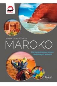 Pascal Inspirator podróżniczy Maroko + MAPA