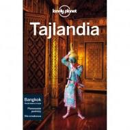 Lonely Planet Tajlandia 2018