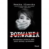 Porwania - Monika Sławecka