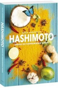 Pascal Hashimoto - Droga do uzdrowienia siebie