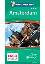 Michelin Amsterdam Udany weekend Przewodnik
