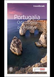 Bezdroża Travelbook Portugalia Od Lizbony po Algarve Wyd 3