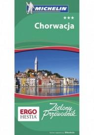 Michelin Chorwacja Zielony Przewodnik + Praga Udany Weekend GRATIS!