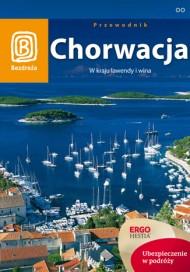 Bezdroża Chorwacja W kraju lawendy Ergo