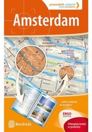 Bezdroża Amsterdam Przewodnik Celownik