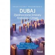 Pascal Praktyczny przewodnik- Dubaj, Abu Zabi, Zea i Oman