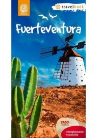 Przewodnik Bezdroża Fuerteventura Travelbook