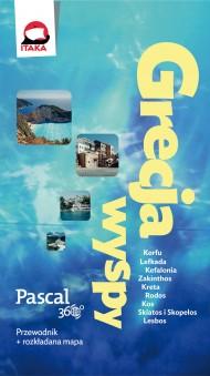 Pascal Grecja Wyspy 360 stopni