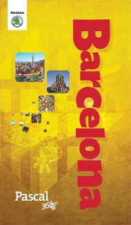 Przewodnik Pascal Barcelona 360 stopni