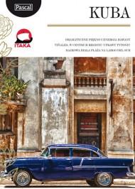 Zestaw Pascal Kuba Złota Seria Przewodnik + Mapa Marco Polo Kuba