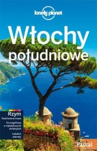 Lonely Planet Przewodnik Włochy Południowe